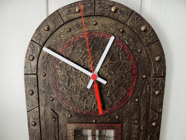 Kyvadlové hodiny, Ostatné 2