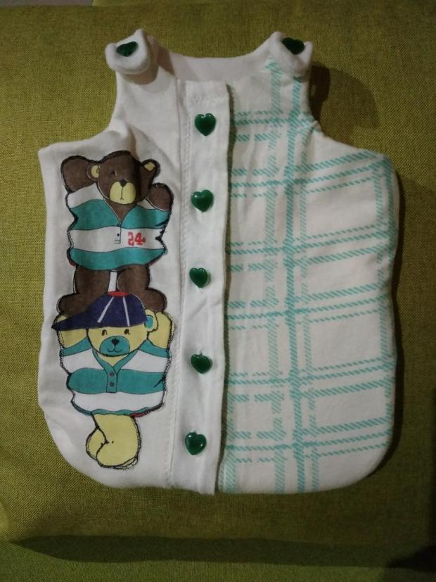Oblečenie na bábiku BABY BORN, Bábiky a hračky 3