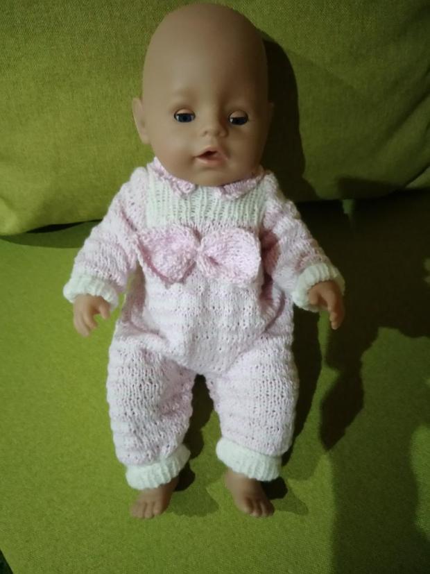 Oblečenie na bábiku BABY BORN, Bábiky a hračky 2