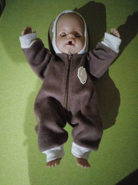 Oblečenie na bábiku BABY BORN, Bábiky a hračky