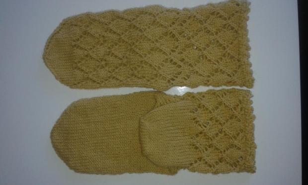 Ponožky, Pletenie