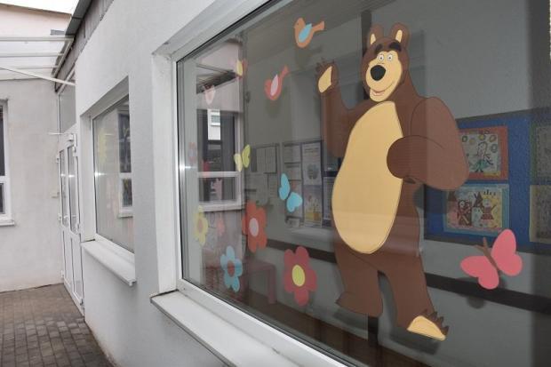 Jarná výzdoba na oknách , Tvoríme s deťmi a pre deti 4