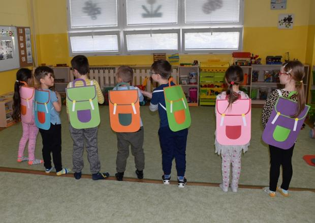 Papierové aktovky , Tvoríme s deťmi a pre deti