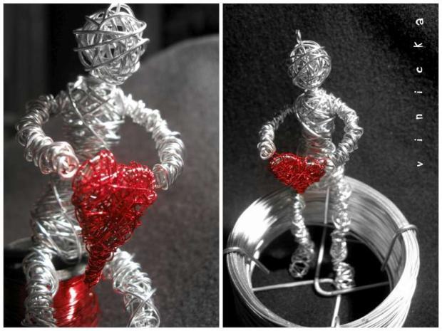 ...so lonely, Valentín