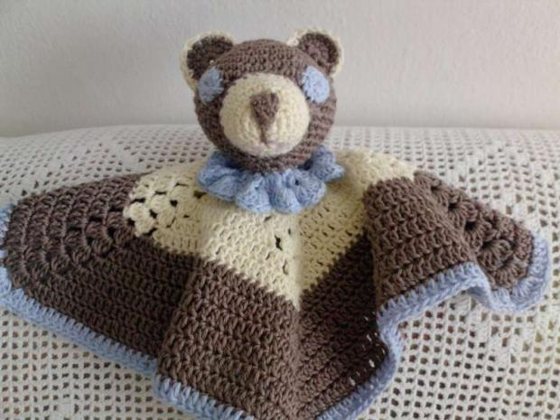 Medvedík - mojkáčik