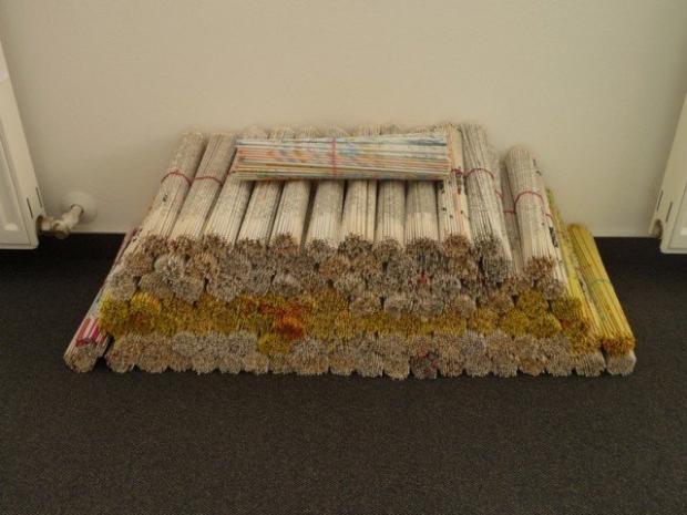 83178bcaa moje ruličky 10900 kusov...:-), Papierové pletenie | Artmama.sk