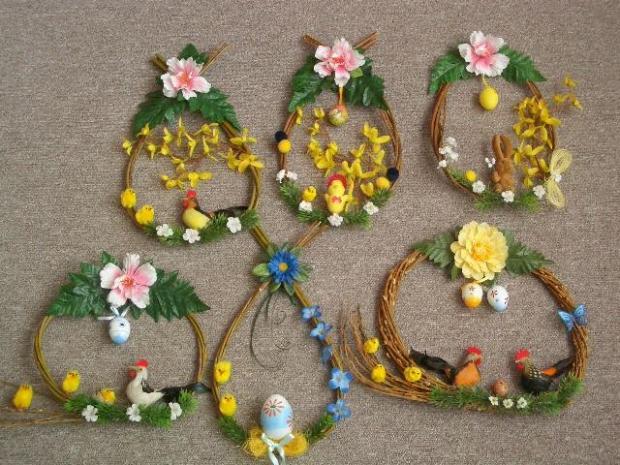 3f776ca58 Veľkonočna vyzdoba, Veľkonočné dekorácie | Artmama.sk