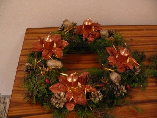 f44ac5a18 Vianočné dekorácie   Strana 193 Artmama.sk