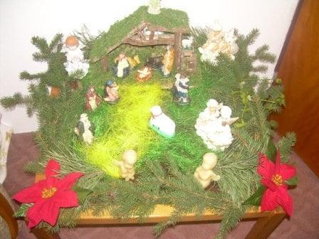 f7abfb2ce Moje jasličky..., Vianočné dekorácie   Artmama.sk