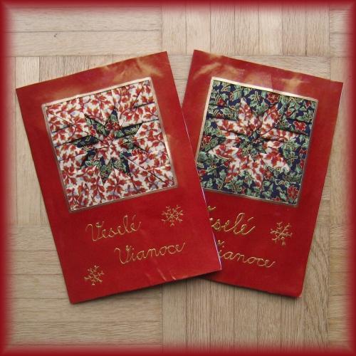 Vianočné pohľadnice, Tvoríme s deťmi a pre deti