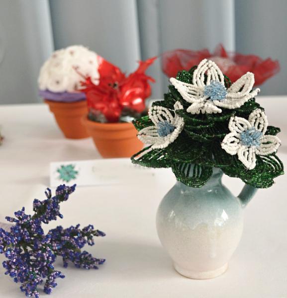 Festival neobyčajných kvetov Piešťany II. 8