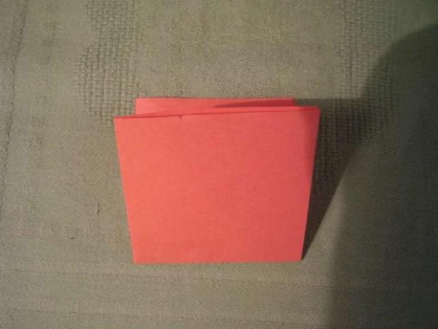 Tulipány z papiera - fotopostup 3