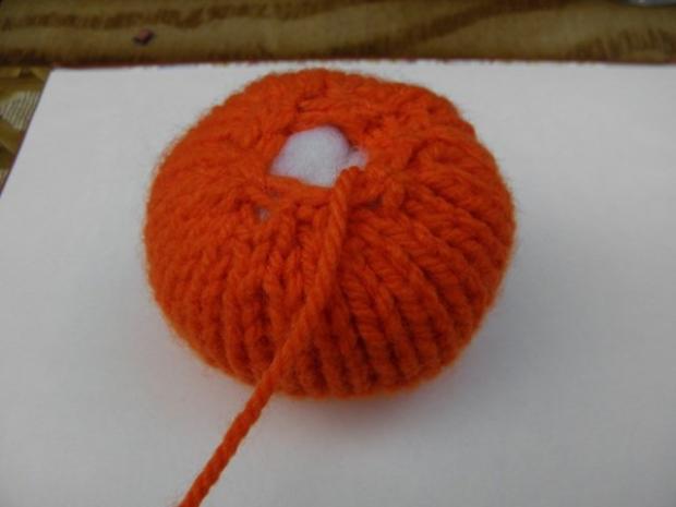 pletená tekvička 5