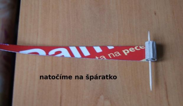 Papierove sperky ;-) 3