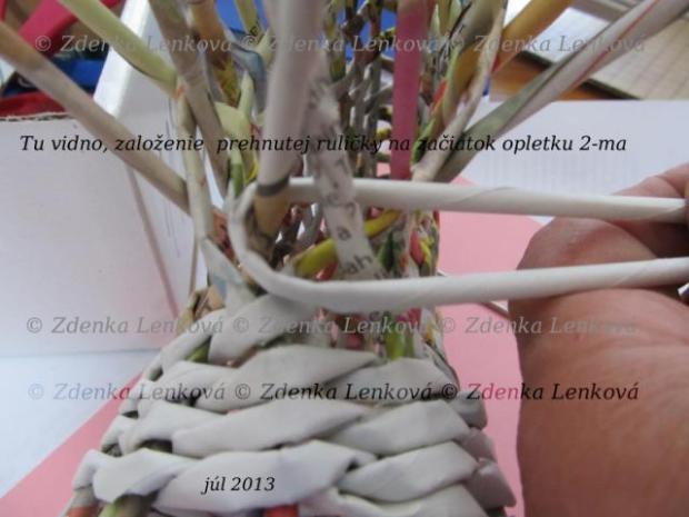 Kvitnúce srdiečko 29
