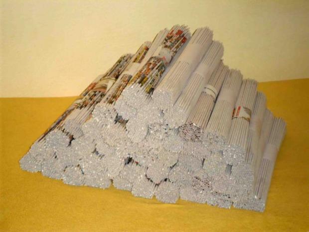 60b9d40a5 Papierové ruličky , Predám, inzerát - Artmama.sk