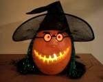 Tvorenie na Halloween
