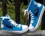Topánky v novom šate