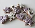 Vianočné medovníky